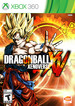 Dragon Ball: Xenoverse (North America Boxshot)