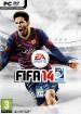 FIFA 14 (Europe Boxshot)