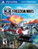 Freedom Wars (North America Boxshot)
