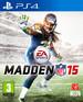 Madden NFL 15 (Europe Boxshot)