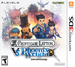 Professor Layton vs. Phoenix Wright: Ace Attorney (North America Boxshot)