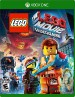 The LEGO Movie Videogame (North America Boxshot)