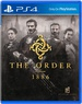 The Order: 1886 (North America Boxshot)