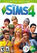 The Sims 4 (North America Boxshot)