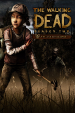 The Walking Dead: Season Two - A Telltale Games Series (North America Boxshot)