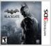 Batman: Arkham Origins Blackgate (North America Boxshot)