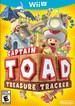 Captain Toad: Treasure Tracker (North America Boxshot)