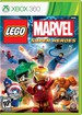LEGO Marvel Super Heroes (North America Boxshot)