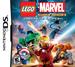 LEGO Marvel Super Heroes: Universe in Peril (North America Boxshot)