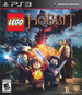 LEGO The Hobbit (North America Boxshot)