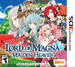 Lord of Magna: Maiden Heaven (North America Boxshot)