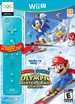 Mario & Sonic at the Sochi 2014 Olympic Winter Games (North America Boxshot)