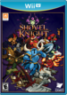 Shovel Knight (North America Boxshot)