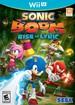 Sonic Boom: Rise of Lyric (North America Boxshot)