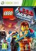 The LEGO Movie Videogame (Europe Boxshot)