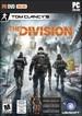 Tom Clancy's The Division (North America Boxshot)