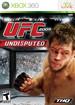 UFC 2009 Undisputed (North America Boxshot)