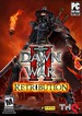 Warhammer 40,000: Dawn of War II - Retribution (North America Boxshot)