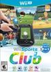 Wii Sports Club (North America Boxshot)
