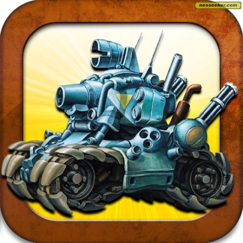 METAL SLUG 3 - Android - NTSC-U (North America)