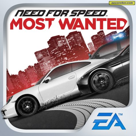 Need for Speed Most Wanted - Android - NTSC-U (North America)
