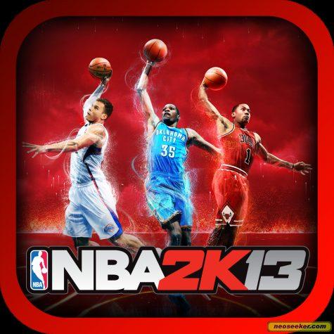 NBA 2K13 - Android - NTSC-U (North America)