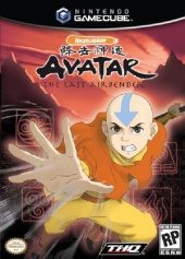 Box shot of Avatar: The Last Airbender [North America]