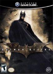 Box shot of Batman Begins [North America]
