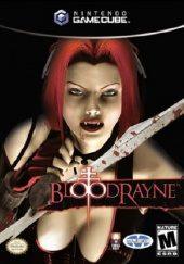 Box shot of BloodRayne [Europe]