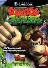 Box shot of Donkey Kong: Jungle Beat [North America]