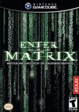 Box shot of Enter The Matrix [North America]