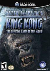 Box shot of Peter Jackson's King Kong [North Am