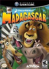 Box shot of Madagascar [North America]