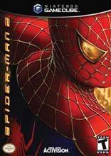 Spider-Man 2 - GC - NTSC-U (North America)