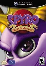 Box shot of Spyro: Enter the Dragonfly [North America]