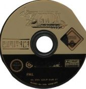 The Legend of Zelda: The Wind Waker PAL (Europe) media box shot