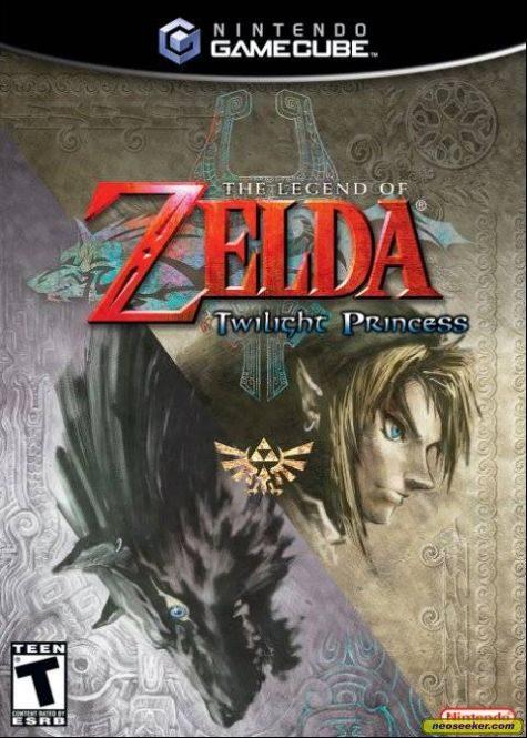 zelda twilight princess. The Legend of Zelda: Twilight