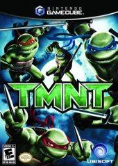 Box shot of TMNT [North America]