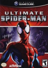 Box shot of Ultimate Spider-Man [North America]