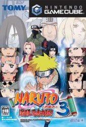 Naruto: Gekitou Ninja Taisen! 3 (Import)