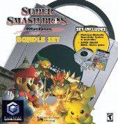 Box shot of Super Smash Bros. Melee [North America]