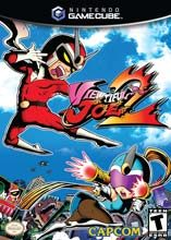 Box shot of Viewtiful Joe 2 [North America]