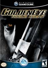 Box shot of Goldeneye: Rogue Agent [North America]
