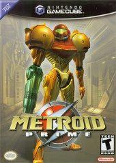 Box shot of Metroid Prime [North America]