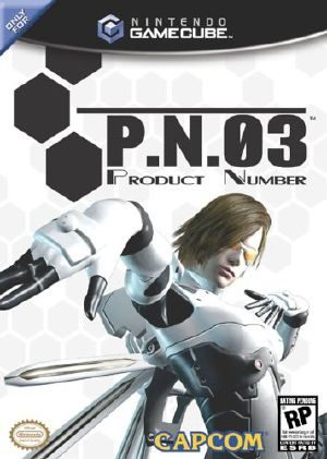 P.N. 03 - GC - NTSC-U (North America)