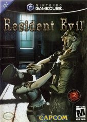Box shot of Resident Evil [North America]