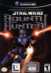 Box shot of Star Wars: Bounty Hunter [North America]