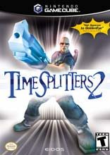 Box shot of TimeSplitters 2 [North America]
