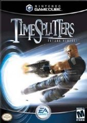 Box shot of TimeSplitters: Future Perfect [North America]