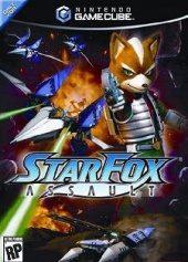 Box shot of Star Fox: Assault [North America]